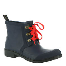 Joules Ashby Lace Up Welly (Women's)