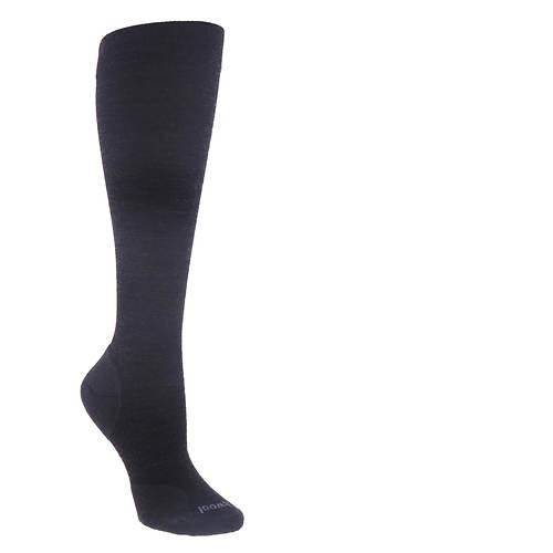 Smartwool Women's Everyday Compression Solid OTC Socks