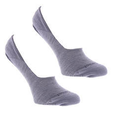Smartwool Women's Everyday Hide and Seek No Show 2-Pack Socks