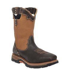 Dan Post Boots Scoop Soft Toe (Men's)