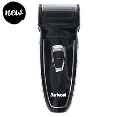 The Barbasol Men's Rechargeable Foil Shaver