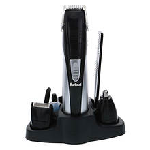 Barbosal 7-pc. All-in-1 Grooming Set