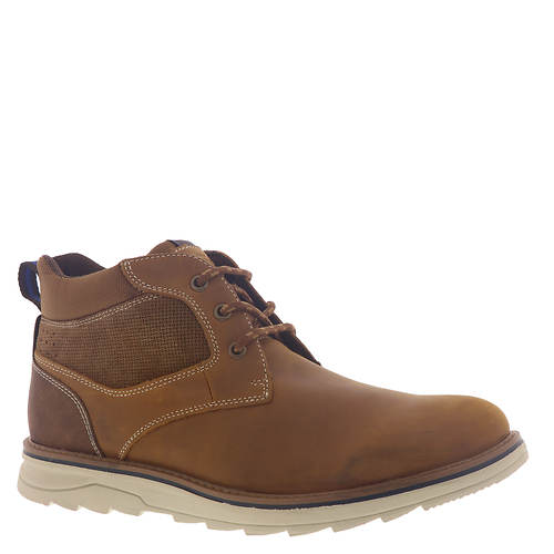 Nunn Bush Luxor Plain Toe Chukka (Men's)