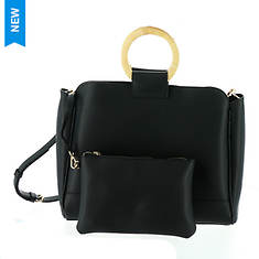 Sole Society Nicoh Satchel