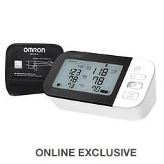 Omron 7-Series Blood Pressure Monitor