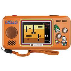 My Arcade Dig Dug Handheld Pocket Player