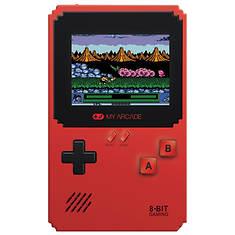 My Arcade Classic Handheld Gaming System