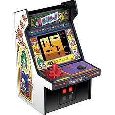 My Arcade Dig Dug Handheld Micro-Player