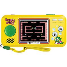 My Arcade Bubble Bobble Handheld Pocket Player