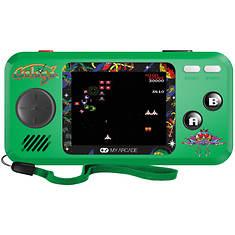 My Arcade Galaga Handheld Pocket Player