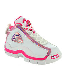 Fila Grant Hill 2 PS (Girls' Toddler-Youth)