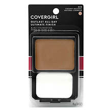 CoverGirl® Outlast 3-iin-1 Ultimate Finish Liquid Powder