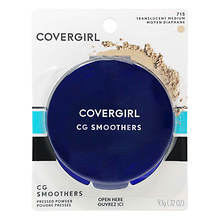 Cover Gir lSmoothers Pressed Powder