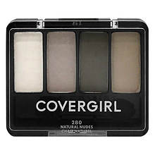 CoverGirl Eye Enhancers 4 Shadow Kit