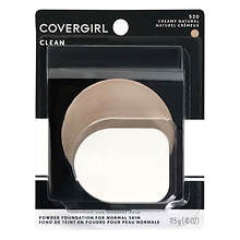 Cover Girl Simply Powder Foundation