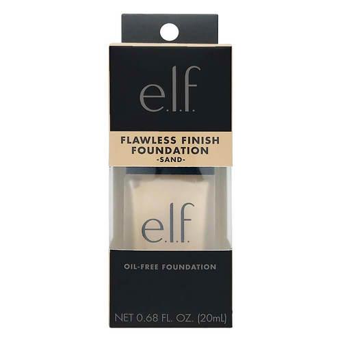 e.l.f. Flawless-Finish Foundation