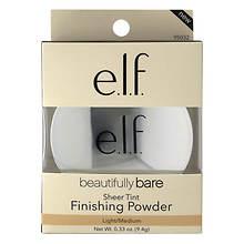 e.l.f. Sheer-Tint Finishing Face Powder Light/Medium
