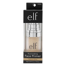 e.l.f. Illuminating Face Primer