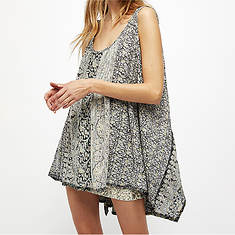 Free People Mess Around Tunic