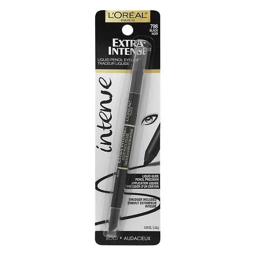 L'Oréal Paris Extra-Intense Liquid Pencil Eyeliner