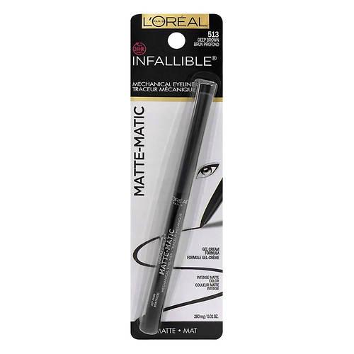 L'Oréal Paris Infallible Matte-Matic Liner