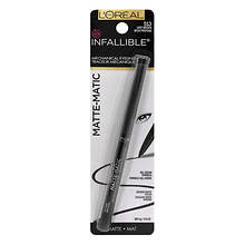 L'Oréal Paris Infallible Matte-Matic Liner