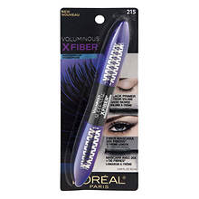 L'Oréal Paris Voluminous X Fiber Waterproof Mascara with Primer