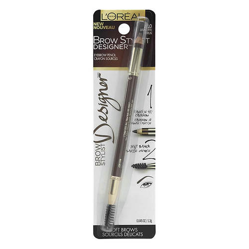 L'Oréal Brow Stylist Designer Eyebrow Pencil