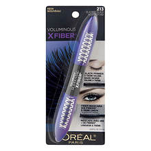 L'Oréal Paris Voluminous X Fiber Mascara with Primer