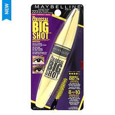 Maybelline Volum' Express The Colossal Big Shot Mascara