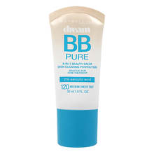 Maybelline Dream Pure BB Cream Skin-Clearing Perfector