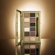 Maybelline The 24KT Nudes Eyeshadow Palette