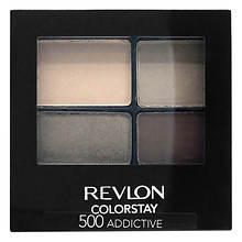 Revlon ColorStay 16-Hour Eyeshadow Quad