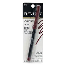 Revlon ColorStay Lip Liner with Built-In Sharpener
