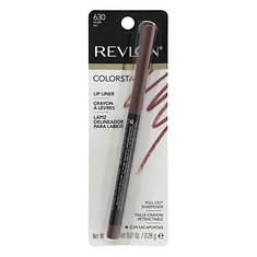 Revlon ColorStay Lip Liner with Built-In Sharpener
