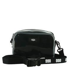 UGG® Janey II Clear Sheepskin Crossbody Bag