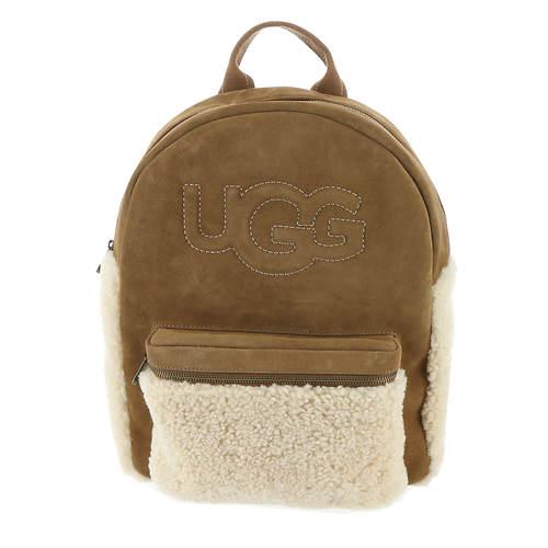 UGG® Dannie II Backpack Sheepskin