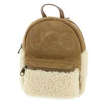 UGG® Dannie II Mini Backpack Sheepskin