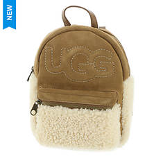 UGG® Dannie II Mini Backpack Sheepskin