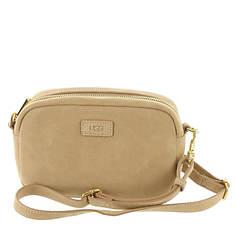 UGG® Janey II Suede Crossbody Bag