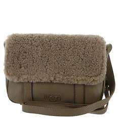 UGG® Bia Mini School Bag Leather Crossbody Bag