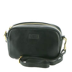 UGG® Janey II Leather Crossbody Bag