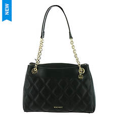 Nine West Emerson Jet Set Satchel