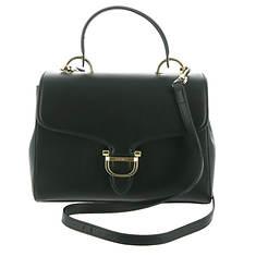 Nine West Bedford Top Handle Flap Bag