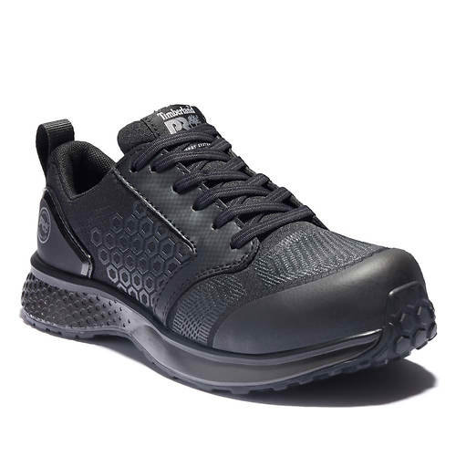 Timberland Pro Reaxion Composite Toe Athletic (Women's)