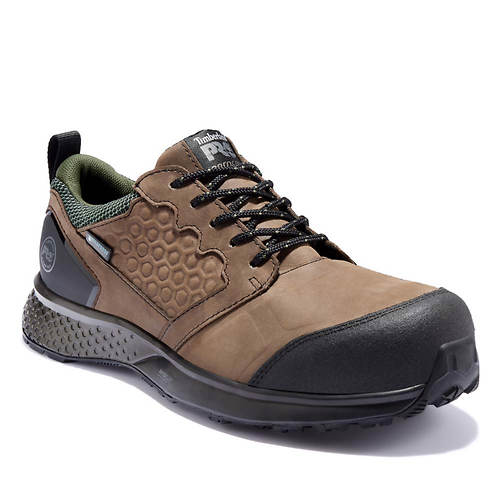 Timberland Pro Reaxion Composite Toe WP Hiker (Men's)