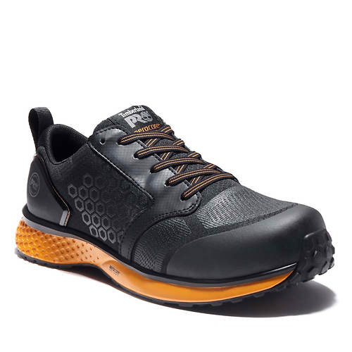Timberland Pro Reaxion Composite Toe Athletic (Men's)