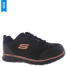 Skechers Work Sure Track-Chiton (Women's)