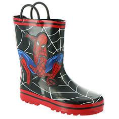 Marvel Spiderman Rain Boot SPF504 (Boys' Toddler)
