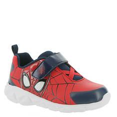 Marvel Spiderman Lighted Athletic SPF382 (Boys' Toddler)